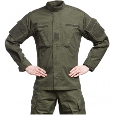 ACU Suit old American-style Olive-46