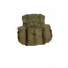 Patrol Backpack (40L) frame Tropical