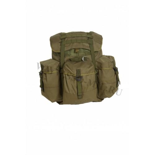 Patrol Backpack 40l Frame Tropical 114 9 Backpacks And
