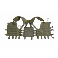 Tactical Vests Seal MOLLE
