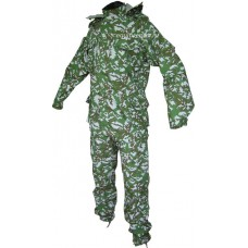 Summer field suit for special units