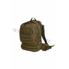 Patrol Backpack (35L) Coyote-2