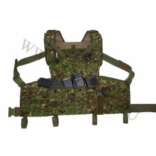 The chest basis MOLLE Legat
