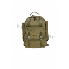 Assault Backpack (35L) packs
