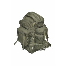 Raid Backpack (60L) with armor Attack 4