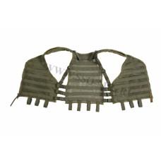 MOLLE Vest universal basis