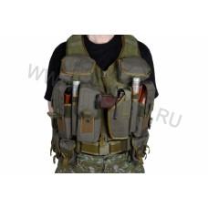 Assault Vest Lorica