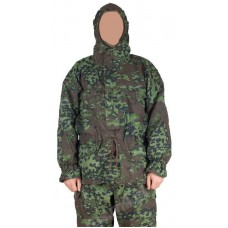 Partizan-M Summer suit 2x sided camouflage