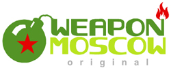 Weapon Moscow Coupons